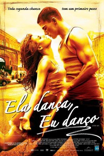 Baixar Filmes Download   Ela Dança, Eu Danço (Dublado) Grátis